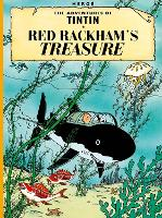 Red Rackham's Treasure (The ...