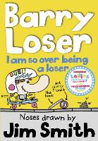 I am so over being a Loser