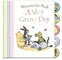 Winnie-the-Pooh: A  Very Grand Day