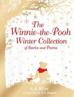 The Winnie-the-Pooh Winter Collection...