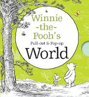 Winnie-the-Pooh's Pull-out and Pop-up...