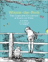 Winnie-the-Pooh: The Complete...