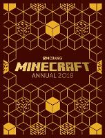 The Official Minecraft Annual 2018: ...