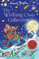 The Wishing-Chair Collection: Three...