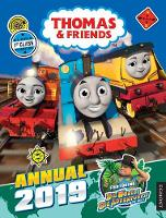 Thomas & Friends: Annual 2019