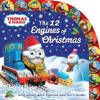 Thomas & Friends: The 12 Engines of...