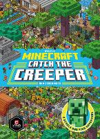 Minecraft Catch the Creeper and Other...