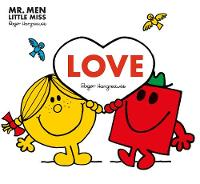 Mr. Men: Love (Mr. Men and Little ...
