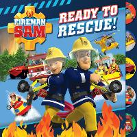 Fireman Sam: Ready to Rescue (Tabbed...
