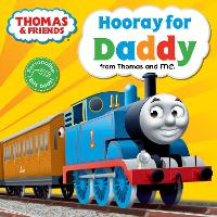 Thomas & Friends: Hooray for Daddy