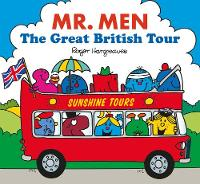 Mr. Men The Great British Tour