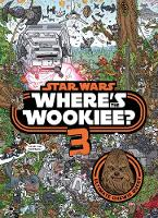 Star Wars: Where's the Wookiee 3