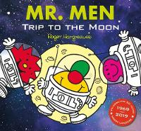 Mr Men: Trip to the Moon (Mr. Men and...