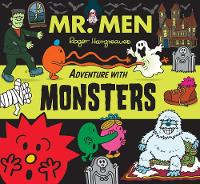Mr Men Adventure with Monsters