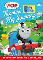 Thomas & Friends: Thomas' Big ...
