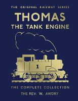 Thomas the Tank Engine: Complete...
