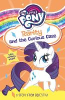 My Little Pony Rarity and the Curious...