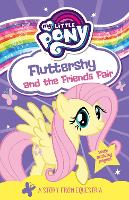 My Little Pony Fluttershy and the...