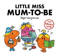Little Miss Mum-to-Be (Mr. Men for...