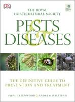 RHS Pests & Diseases: New Edition,...