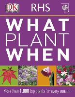RHS What Plant When: More than 1,000...