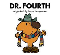 Doctor Who: Dr. Fourth (Roger...