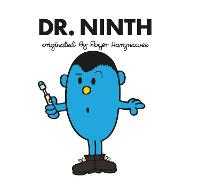 Doctor Who: Dr. Ninth (Roger Hargreaves)