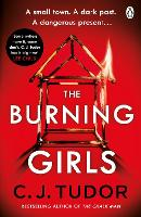 The Burning Girls: The Chilling...