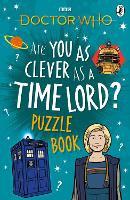 Doctor Who: Are You as Clever as a...