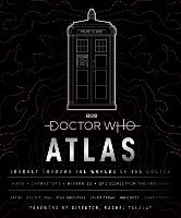 Doctor Who Atlas