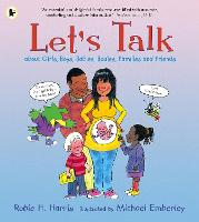 Let's Talk About Girls, Boys, Babies,...
