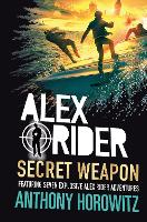 Alex Rider: Secret Weapon