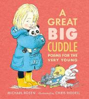 A Great Big Cuddle: Poems for the ...