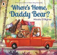Where's Home, Daddy Bear?