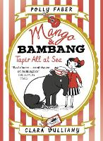 Mango & Bambang: Tapir All at Sea...
