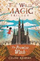 The Promise Witch (The Wild Magic...