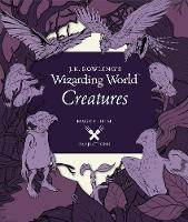 J.K. Rowling's Wizarding World:...