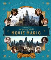 J.K. Rowling's Wizarding World: Movie...