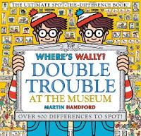 Where's Wally? Double Trouble at the...