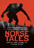 Norse Tales: Stories from Across the...