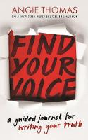 Find Your Voice: A Guided Journal for...