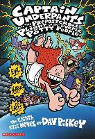 Captain Underpants and the...
