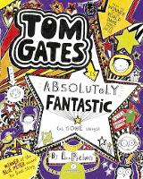 Tom Gates is Absolutely Fantastic (at...