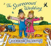 The Scarecrows' Wedding