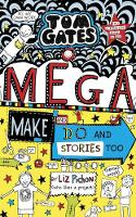 Tom Gates: Mega Make and Do (and...