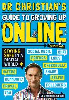 Dr Christian's Guide to Growing Up...