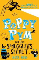 Poppy Pym and the Secret of ...