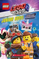 The LEGO Movie 2 Junior Novel