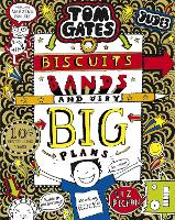 Tom Gates: Biscuits, Bands and Very...