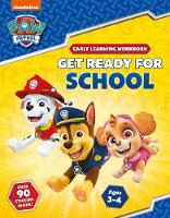 Get Ready for School! (PAW Patrol...